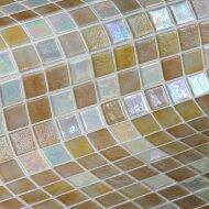 Mozaiek Ezarri Iris Sahara 2,5x2,5 cm (Doosinhoud 2 m²)