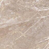 Vloertegel Navarti Vassari Gris Marmerlook 90x90 cm (doosinhoud 1.62 m2)