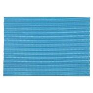 Badmat Differnz Multi 65x45 cm Blauw