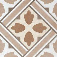 Vloer- en Wandtegel Alaplana Century London Mate 20x20 cm (Doosinhoud: 1,00 m2)