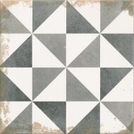Vloertegel Antique Triangle 33,3x33,3 (Doosinhoud 1 M²)