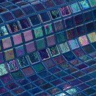 Mozaiek Ezarri Iris Zafiro 2,5 2,5x2,5 cm (Doosinhoud 2 m²)