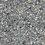 Terrazzo tegels Casale Graniglia grigio 25x25 (Doosinhoud 0,75 M²)