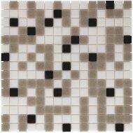 Mozaiek tegel Aether 32,2x32,2 cm (prijs per 1,04 m2)
