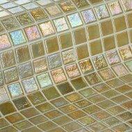 Mozaiek Ezarri Iris Arena 3,6 3,6x3,6 cm (Doosinhoud 2 m²)