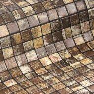 Mozaiek Ezarri Zen Rustic 2,5x2,5 cm (Doosinhoud 2 m²)