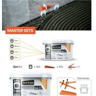 Tile Leveling Master Set