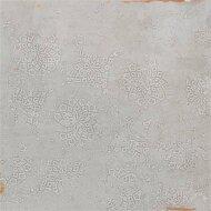 Vtwonen Wandtegel Craft Grey Glans Deco 12.4x12.4 cm (Doosinhoud 0.42 m2)