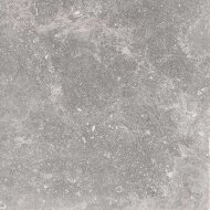 Vloertegel Cerriva Unique Blue Ancienne 80x80 cm Gris