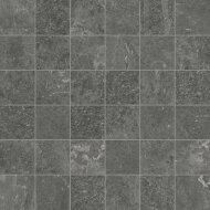 Mozaiek Douglas & Jones Fusion Mistique Black 30x30 cm Zwart