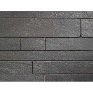 Stroken Vloertegel Carbon Quarzite 5/10/15x60cm (Doosinhoud 1,08m²)