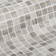 Mozaiek Ezarri Zen Sarsen 2,5x2,5 cm (Doosinhoud 2 m²)