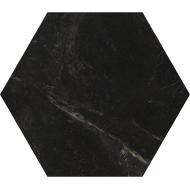 Hexagon Vloertegels Azulejo Carrara Stone 22.5x25.9 cm (doosinhoud 0.88m2)