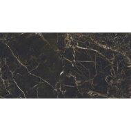 Vloertegel Ape Grupo Night Lux Glans Marmerlook 60x120 cm (doosinhoud 1.44m2)