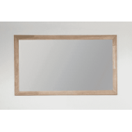 Spiegel Natural Wood 120 cm
