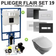 Plieger Flair Compact set19 O.novo