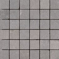 Wandtegel Piet Boon Mono Tiny Cristallo 30x30 cm Mozaiek Grijs (Doosinhoud: 0,45m²)