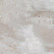 Vloertegel Flatiron White 90x90 cm Mat Wit (doosinhoud 1.62 m2)