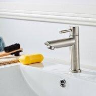 Toiletkraan BWS Exclusive Volledig 304 RVS