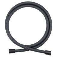 Doucheslang Differnz PVC 1.5 m Zwart