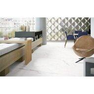 Vloertegel Cristacer Artico M-135 29,2x59,2 cm Porselein White Home (Doosinhoud: 1,03 m2)