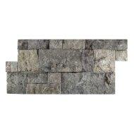 Wall cladding10 light grey 25x50