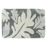 Badmat Differnz Folia Antislip 60x90 cm Nylon Grijs