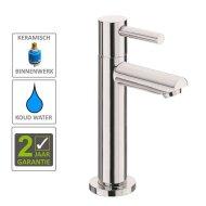 Toiletkraan hoog 1/2'' chroom Kiwa Boss & Wessing Alexia fonteinkraan XL