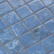 Mozaiek Ezarri Zen Bluestone 50 50x50 cm (Doosinhoud 1,06 m²)