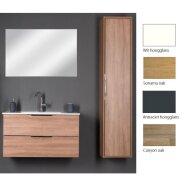 Badkamermeubel Boss & Wessing Siena 60 cm (Verkrijgbaar in 4 kleuren)