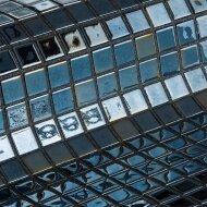 Mozaiek Ezarri Metal Lava 2,5x2,5 cm (Doosinhoud 2 m²)
