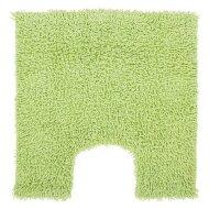 Toiletmat Differnz Priori Antislip 60x60 cm Katoen Groen