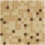 Mozaiek tegel Adonis 32,2x32,2 cm (prijs per 1,04 m2)