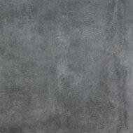 Vloertegel Alaplana Larsen Anthracite 60x60 cm (doosinhoud 1.44m2)