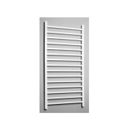 Radiator Sanicare Specials Design 'Qubic' 773 Watt Inclusief Ophanging 60x126,4 cm Wit