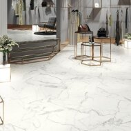 Vloertegel Cristacer Sena M-175 59,2x59,2 cm Porselein White Home (Doosinhoud: 1,05 m2)