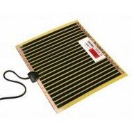 B&w-luxury Visione Spiegel Verwarmingselement 27,4x27,4cm.220v 12,5w