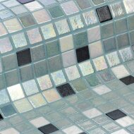 Mozaiek Ezarri Cocktail Caipirinha 2,5x2,5 cm (Doosinhoud 2 m²)