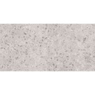 Vloertegel Mykonos Geotech Light Grey 60x120 cm Antislip (Doosinhoud 1.44m2)