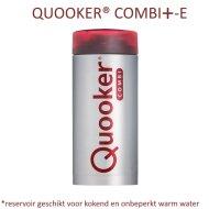 Quooker Reservoir Combi+ 2.2-E Boiler 22+EQR (alleen de boiler)
