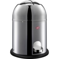 Afvalemmer Wesco Mini Master 6 Liter RVS