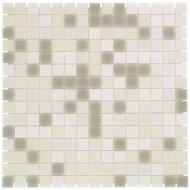 Mozaiek tegel Aeolus 32,2x32,2 cm (prijs per 1,04 m2)