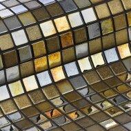 Mozaiek Ezarri Cocktail Alexander 2,5x2,5 cm (Doosinhoud 2 m²)