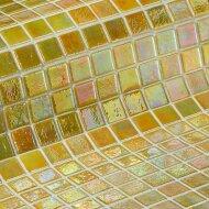 Mozaiek Ezarri Iris Ambar 2,5 2,5x2,5 cm (Doosinhoud 2 m²)