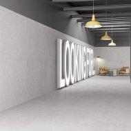 Vloertegel XL Mykonos Atrio Grey 120x260 cm (prijs per stuk van 3.12m²)