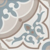 Vtwonen Douglas & Jones Vloer en Wandtegel Vintage Flow Gaetine 20x20 cm