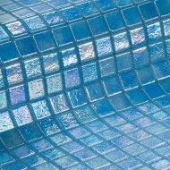 Mozaiek Ezarri Iris Azur 2,5 2,5x2,5 cm (Doosinhoud 2 m²)