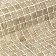 Mozaiek Ezarri Zen Oak 2,5x2,5 cm (Doosinhoud 2 m²)