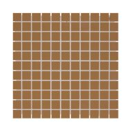 Mozaïek London 30.3x30.3cm Onverglaasd Porselein, Mat Antislip En Geel (Prijs Per 0.92 m2)