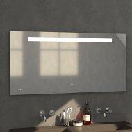 Spiegel Clock 135 x 70 cm
